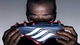 Бекхем представив ексклюзивні бутси Predator Precision від Adidas