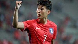 Южная Корея вышла на ЧМ-2018, Узбекистан упустил шанс впервые в истории попасть на Мундиаль