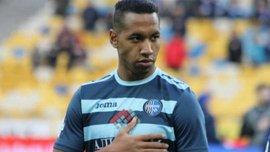 Захисник Олімпіка Еммерсон забив гол у дебютному матчі за збірну Конго