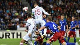 Серхио Рамос забил самый быстрый гол в своей карьере