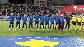 Косово – Фінляндія – 0:1 – Відео гола та огляд матчу