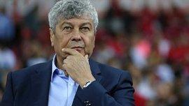 Луческу: Кашшаи – один из лучших арбитров современности, я бы хотел, чтобы он обслуживал наш матч против Украины