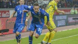 Сігурдссон: У збірної України багато класних гравців, але наші захисники нічого не дозволили їм зробити