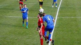Відбір Євро-2019 U-21: Андорра – Україна – 0:6 – Відео голів і огляд матчу