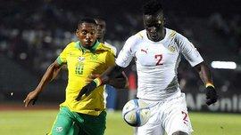Отбор к ЧМ-2018: Поединок ЮАР – Сенегал будет переигран, арбитр матча дисквалифицирован пожизненно