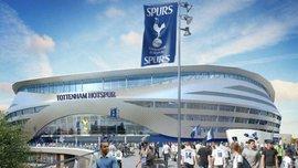 Тоттенхем продемонстрував унікальні особливості майбутнього нового стадіону