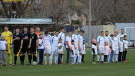 Друга ліга: Дніпро-1 сенсаційно програв Миру, Реал Фарма та Миколаїв-2 здобули виїзні перемоги