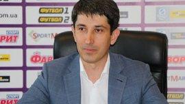 Кузьменко: Наступна мета Олександрії – участь в груповому етапі Ліги Європи