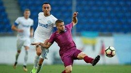 Друга ліга: Дніпро перемагає вчетверте поспіль, Агробізнес обіграв Ниву В