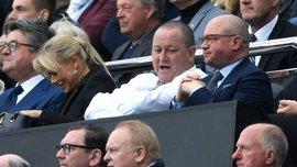 Босс Ньюкасла подарит команде Бенитеса 20 млн фунтов, если клуб выиграет Кубок Англии 2018