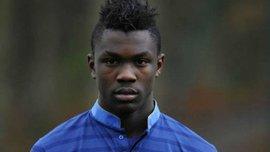 Сын Тюрама забил дебютный гол в Лиге 1 через 23 года после отца