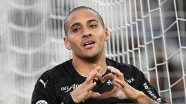 Хазрі забив ефектний гол у ворота Марселя