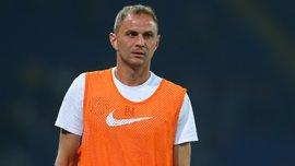 Чеберячко завершує кар'єру футболіста
