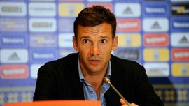 Шевченко: Не хотіли грати у футбол ісландців, а навпаки – ми відходимо від нього