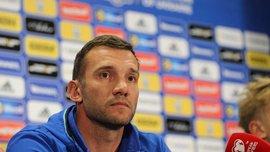 Шевченко: Коваленко сыграл на хорошем уровне. Не понимаю, откуда пошел шквал критики