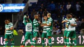 Олімпіакос – Спортінг Л – 2:3 – Відео голів та огляд матчу