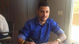 37-річний Сісінью повернувся у футбол, поборовши алкозалежність