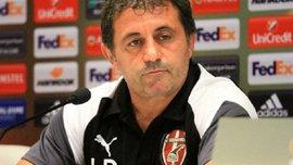 Тренер Скендербеу Дайя: Динамо – фаворит зустрічі