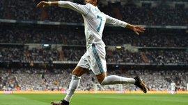 Реал – АПОЕЛ – 3:0 – Відео голів та огляд матчу