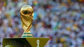 ФІФА затвердила процедуру жеребкування фінальної частини ЧС-2018