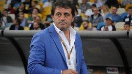 Тренер Скендербеу Дайя: Ми грали з найкращою командою групи