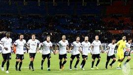 Аустрія – Мілан – 1:5 – Відео голів та огляд матчу