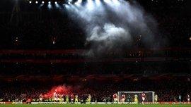 УЄФА відкрив справу проти Арсенала та Кельна