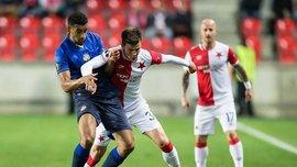 УЕФА назвал символическую сборную и игрока недели в Лиге Европы