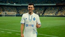 Мораєс: Динамо хоче завоювати трофей Ліги Європи