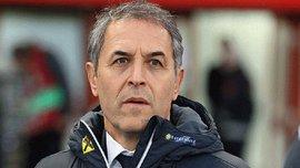Коллер покинет сборную Австрии в конце года