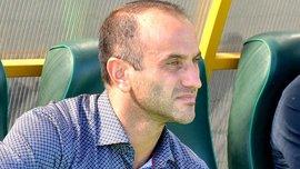 Мелікян: Футболісти не виконали план на гру, попереду серйозна розмова