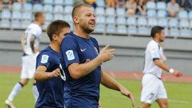 Мариуполь – Зирка – 1:0 – Видео гола и обзор матча