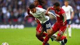 Тоттенхэм – Суонси – 0:0 – Видеообзор матча