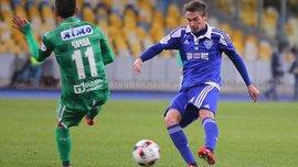 Ориховский продолжит карьеру в Черноморце