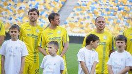 Воробей: Динамо ще треба звикнути грати без Ярмоленка