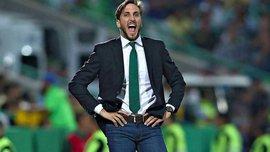 Алавес звільнив Субельдію з посади головного тренера