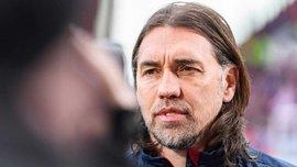 Мартин Шмидт – новый главный тренер Вольфсбурга