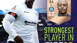 Акинфенва – самый сильный футболист в FIFA18