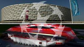 Финал Лиги чемпионов-2019 пройдет в Баку, а не Мадриде, названа причина, – AS