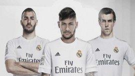 Як Неймар ледь не перейшов в Реал в 14 років