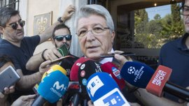 Серезо: Атлетико хочет сыграть в финалах Лиги чемпионов в Мадриде и Киеве