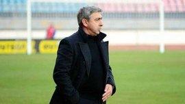 Севидов покинул Мариуполь, команду возглавит Бабич, – СМИ