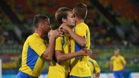 Паралимпийская сборная Украины победила Россию и вышла в финал чемпионата мира