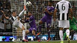 ФІФА оголосила 10 претендентів на звання автора найкращого гола сезону 2016/17