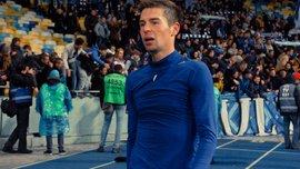 Заховайло: Жлобство и наглость украинских футбольных агентов не знает границ