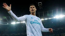 Роналду хочет, чтобы вместо Бейла играл Асенсио, – СМИ