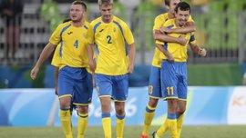 Паралимпийская сборная Украины стала чемпионом мира