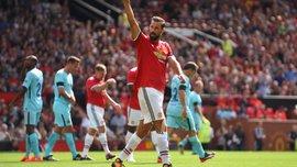 Ван Ністелрой жорстоко образив Роналду та був змушений покинути Манчестер Юнайтед у 2006 році
