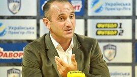 """Мелікян: Нема поняття """"хороший тренер"""", якщо він не добивається результату"""