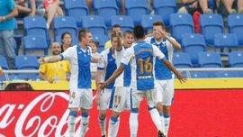 Лас-Пальмас – Леганес – 0:2 – Відео голів та огляд матчу
